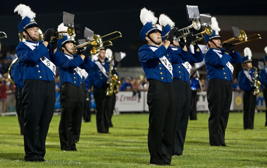 Grand Valley State University Fight Song